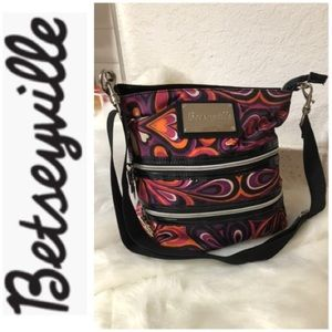 BETSEYVILLE Crossbody Bag